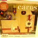 Cards February 2008