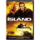 The Island DVD