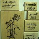 Stampin' Up! Always in My Thoughts