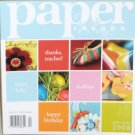 Paper Trends Apr/May 2008