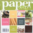 Paper Trends Aug/Sep 2008