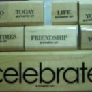 Stampin' Up! Celebrate Everything