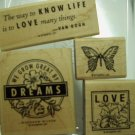 Stampin' Up! Dreams du Jour