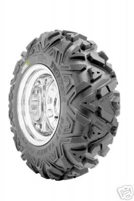 "GBC DIRT TAMER 25"" TIRE SET FRONT & REAR"