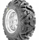 "GBC DIRT TAMER 26"" TIRE SET FRONT & REAR"