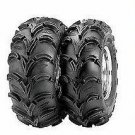 "ITP MUDLITE 25"" XL TIRE SET FRONT & REAR"