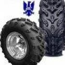 "25"" SWAMP LITE TIRES & ITP SS106 TIRE & WHEEL KIT"