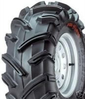 """27"""" MAXXIS MUD BUG TIRES & ITP SS106 TIRE & WHEEL KIT"""