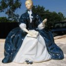 Royal Doulton Figurine  Laurianne  HN2719 HN 2719