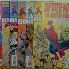 Spider-Man Arachnis Project 1-6