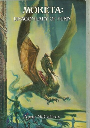 Moreta: Dragon Lady of Pern Limited Edition
