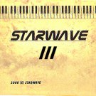 STARWAVE III - zipped mp3 CD by Starwave band