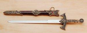 King Authur's Sword