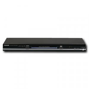 Toshiba 1-Disc Up-Converting DVD Player (SD6000)