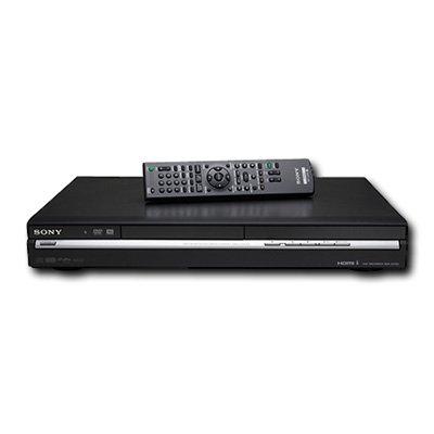 Sony 1080p DVD Recorder With DivX (RDRGX350)