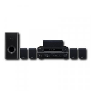 Pioneer Home Theatre System (HTP-2990)