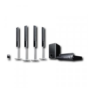 Sony 5-Disc Wireless Home Theatre System With HDMI (DAVHDX900W)