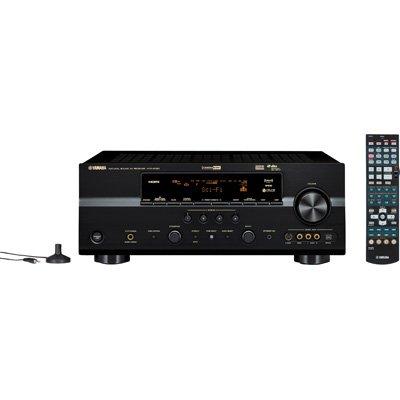 Yamaha HTR6180 7.2 HDMI Receiver