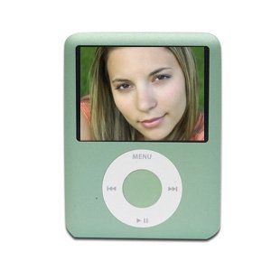 Apple iPod Nano 8GB MP3 Player