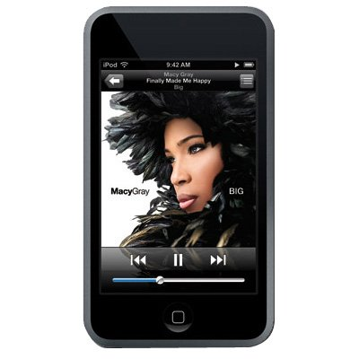 Apple 32GB iPod Touch