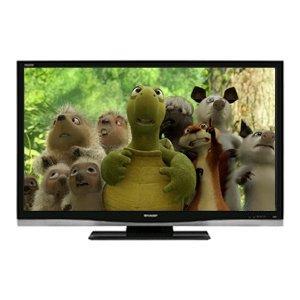 Sharp Aquos LC-65D64U HD LCDTV