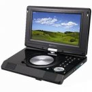 GPX PD907B Portable DVD Player