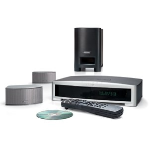 Bose® 3·2·1® GS Series II DVD Home Entertainment System