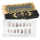 Anna Sui Artificial Nails