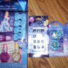 Disney Cinderella 5 Piece Set Great for Baskets Easter Baskets Birthday Baskets