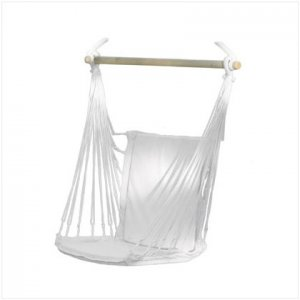 Cotton Padded Swing Chair