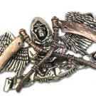 Reapers Arms Buckle