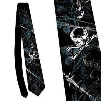 Dead Fairy tie
