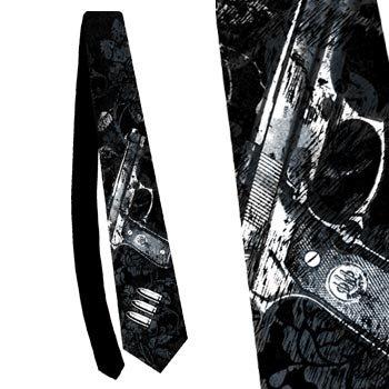 Magnum tie
