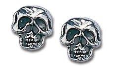 Skull Shirt Buttons