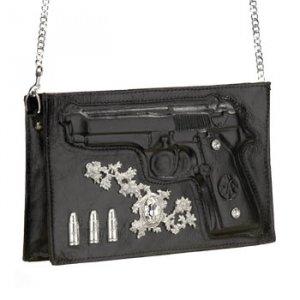 Beretta Shoulder Bag