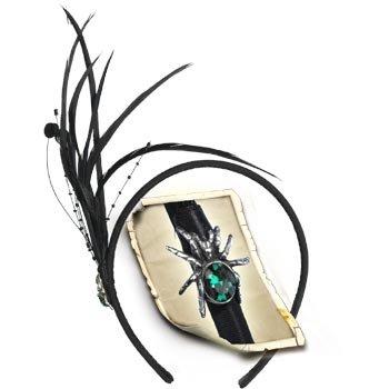 Raven Spith Hairband