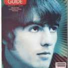 George Harrison Beatles 2000 TV Guide Nov 11-17 2000