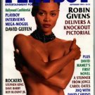 Playboy September 1994   Robin Givens