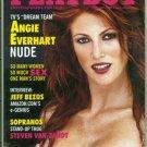 Playboy February 2000