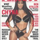 Playboy November  2000   WWF  CHYNA