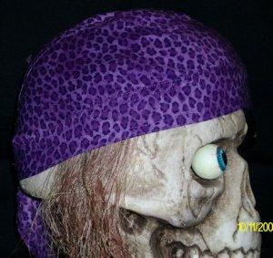 Purple Leopard Dewrag