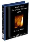Meditation - The Inward Journey eBook
