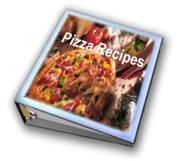 E-Cookbooks Pizza Recipe Sampler