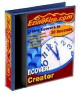 Instant Cover Creator Software