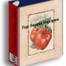 Top Secret Recipes eBook