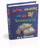 Selling E-Books on eBay Successfully