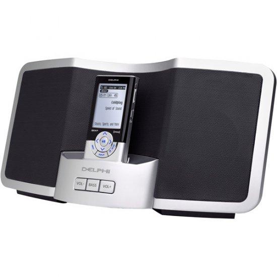 Delphi XM Premium Sound System SA10221