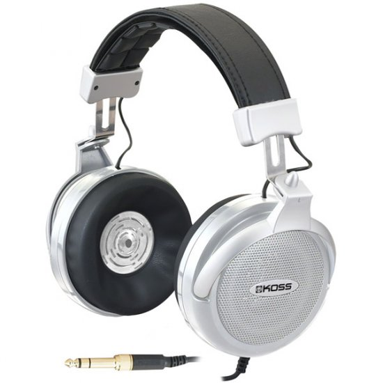 Koss Professional Full-Size Stereophones PRO4AAAT