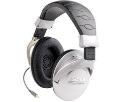 Koss Closed-Ear Headphones with Collapsible Design PRO-3AA