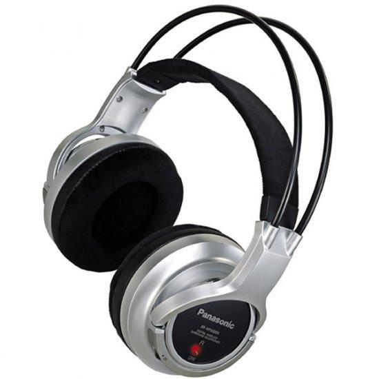 Panasonic 2.4GHz Wireless Headphones RP-WF6000S